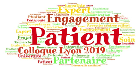 colloque patient