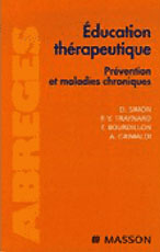 educ therapeutique masson